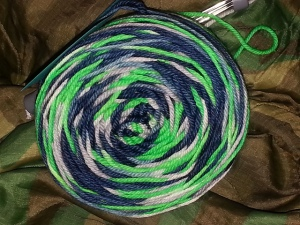 Seahawk Yarn